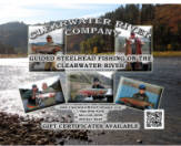 Clearwater River Company LLC Malad City, ID # 1-866-846-4240