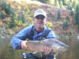David Roberts- Willowfly Anglers Almont, CO # 720-206-6706