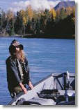 Gary McFadden- Alaska River Adventures P.O. Box 725 Cooper Landing, AK 99572 # 888-836-9027
