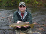 Jim Plante- Housatonic River Outfitters Cornwall Bridge, CT