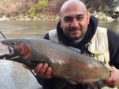 Joe Srouji- Angler's Edge Outdoors Upstate NY # 716-745-5026