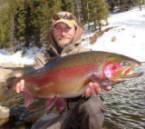 Joel Aslanian- Gunnison River Guides Almont, CO # 970-596-3054
