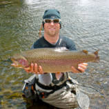 John Anderson- Gunnison River Fly Shop Gunnison, CO # 303-881-9603