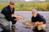 Kelsey Kaso- On the Fly Outfitters P.O. Box 104 Talkeetna, Ak 99676 # 907-223-3116