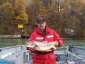 Steve Piggott- Angler's Way Ontario, CANADA
